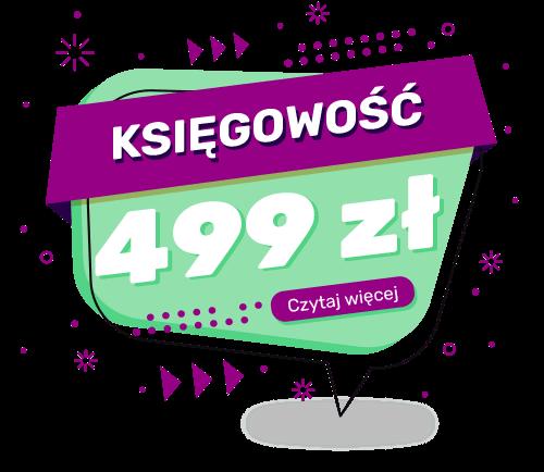 cennik biura rachunkowego Kraków