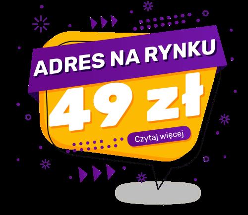 Cennik wirtualnego biura Kraków
